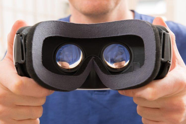 How To Put On Prescription 3D Glasses