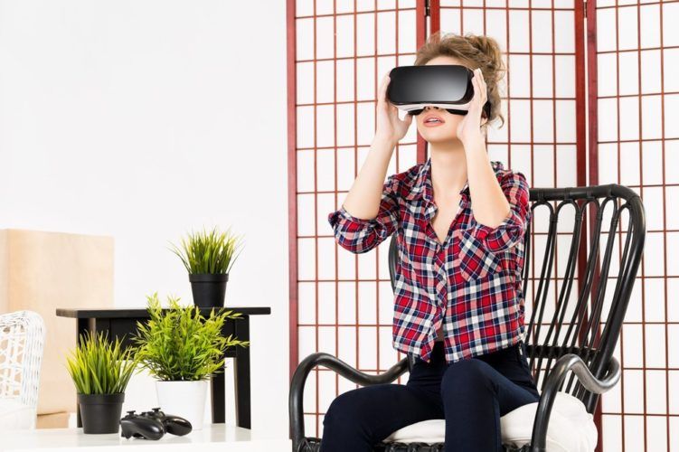 Samsung Gear VR Virtual Reality Headset Review