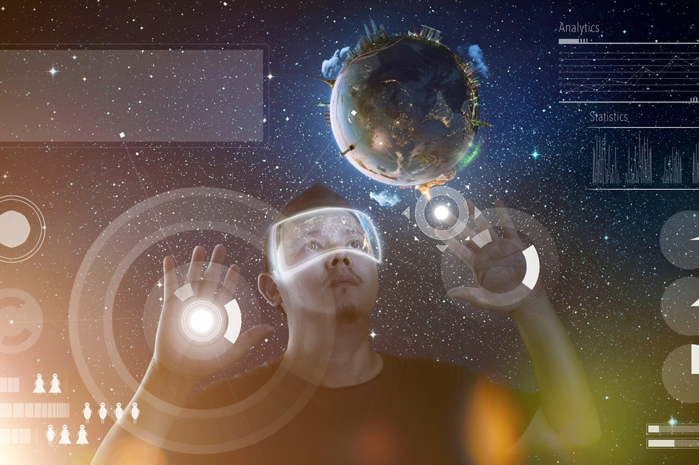 3D Virtual Worlds