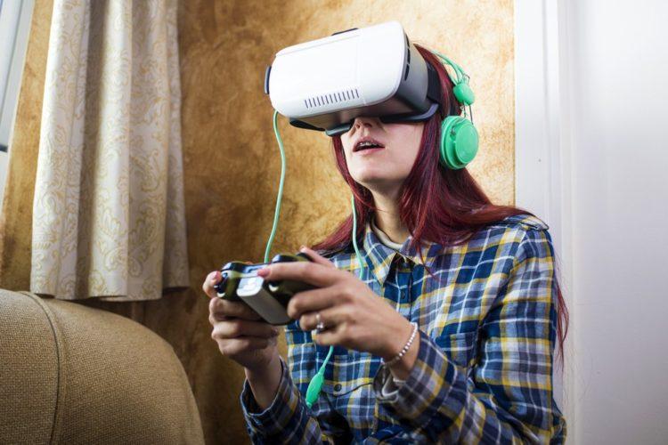 5 Great Virtual Reality Uses